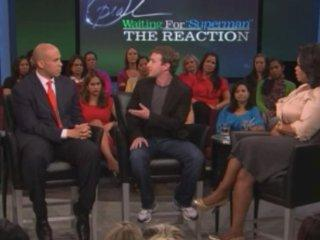 Programa de TV de Oprah