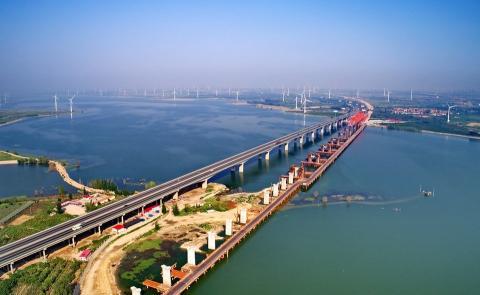 12 puentes más largos