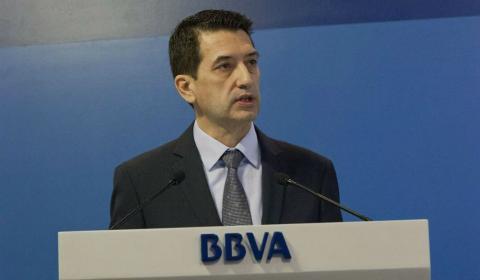 Rafael Doménech, responsable de Análisis Macroeconómico de BBVA Research