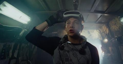 pelicula, ready player one
