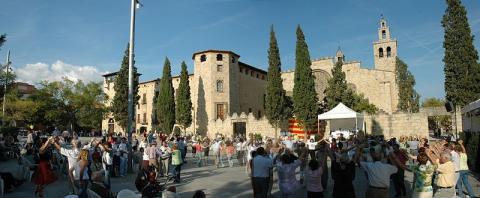 San Cugat del Vallés