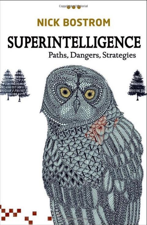 Superinteligencia: caminos, peligros, estrategias