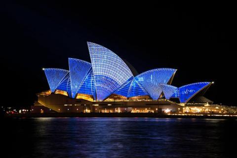 Teatro de Sydney