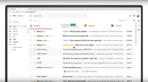 Google permite a desarrolladores de aplicaciones externas acceder a las bandejas de entrada de sus usuarios, y así puedes desconectarlo antes de que lean tus mensajes.