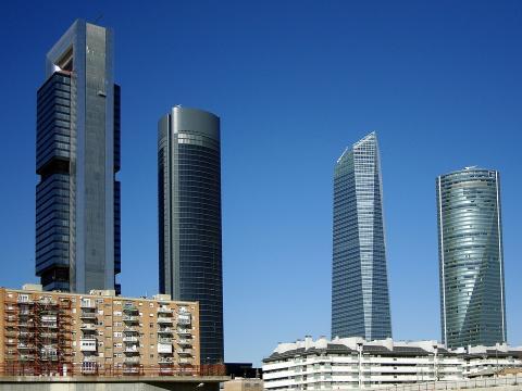 empresasmás crecen en Europa