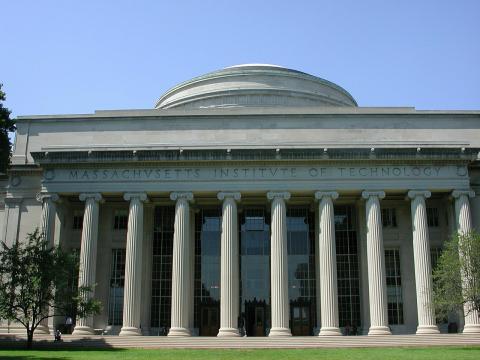 Universidad MIT de Boston