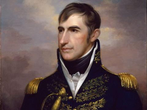 William Henry Harrison.