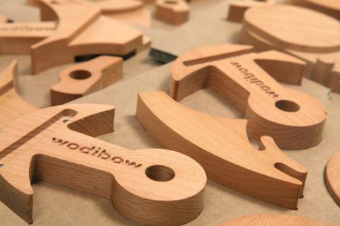Wodibow es una empresa que tiene como finalidad hacer juguetes de calidad que sean respetuosos con el medio ambiente.