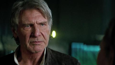 1. Han Solo