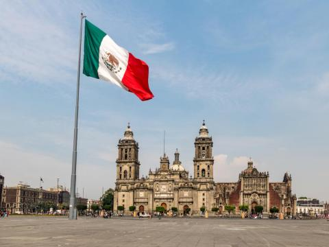 7. Banco de México, Banxico.