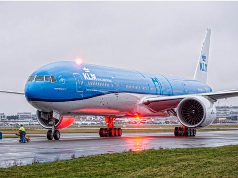 13. KLM [RE]