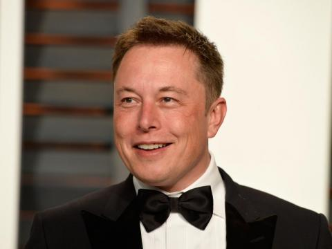 15. Elon Musk, CEO of Tesla and SpaceX. Net worth: £14.7 billion ($20 billion). Musk also runs tunnel infrastructure firm The Boring Company.