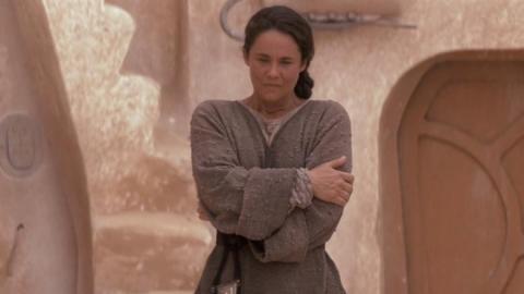20. Shmi Skywalker