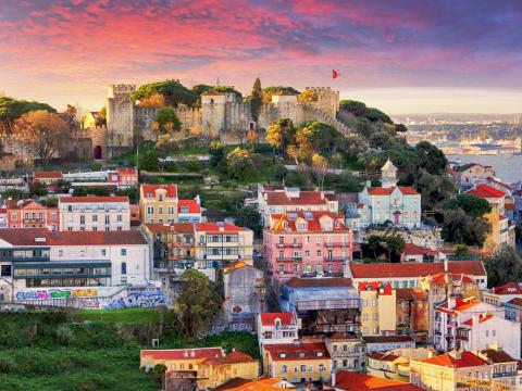 T12. Portugal's safety and climate make it appealing to the world's millionaires.