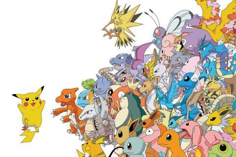 """33. """"Pokémon RPG"""""""