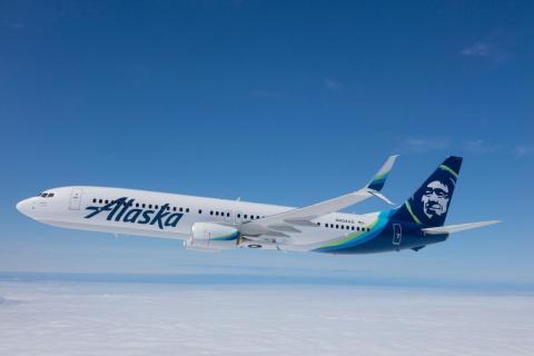 3. Alaska Airlines [RE]