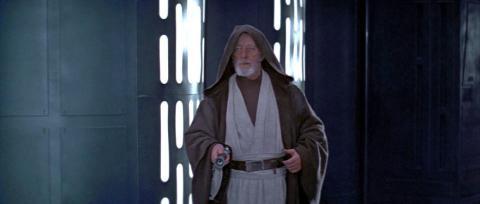 6. Obi Wan Kenobi