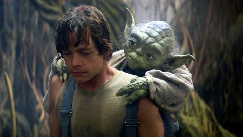 8. Yoda