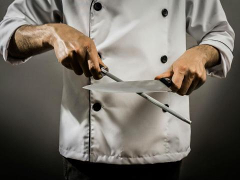 9. Chef