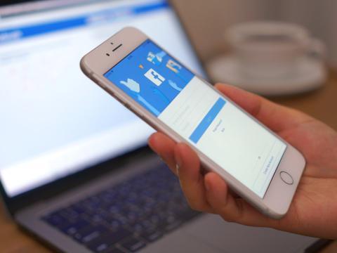 app de iPhone más descargadas