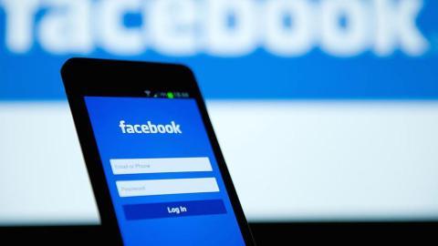 App de Facebook