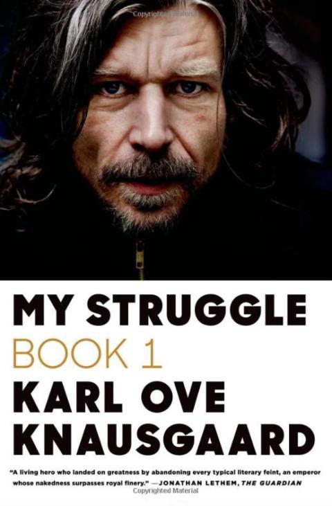 """Atul Gawande: """"My Struggle"""" by Karl Ove Knausgaard"""