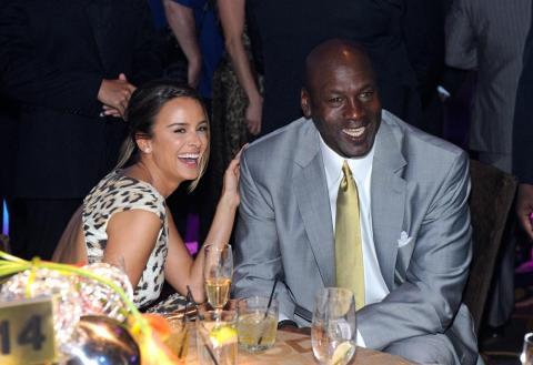 Más allá del dinero, Jordan está casado con Yvette Prieto [RE]