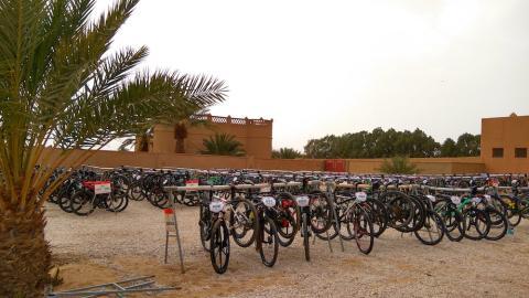 Bicicletas Titan Desert