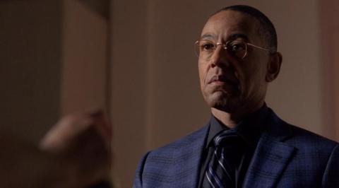 """Breaking Bad"" — season 4 episode 13, ""Face Off"""