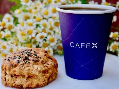 robot que hace café