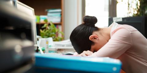 Cuando tienes que faltar al trabajo por una obligación personal, te pregunta si puede omitirlo o moverlo a un día que sea más conveniente para él.
