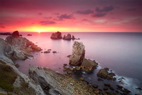 'Lonely Planet' ha seleccionado a Cantabria como el segundo mejor destino europeo para visitar en 2018, una región auténtica y sin explotar por el turismo de masas.