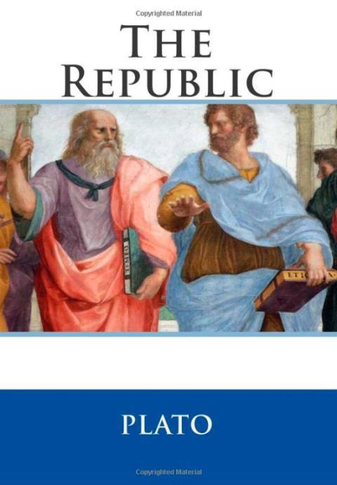 "Carl Sagan: ""The Republic"" by Plato"