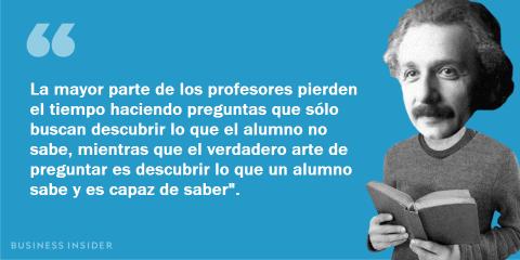 Citas Einstein