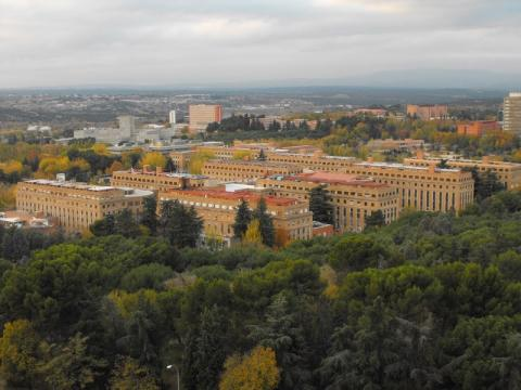 Ciudad Universitaria