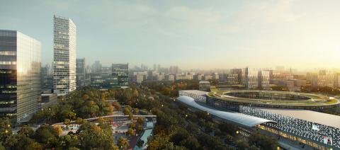 Los desarrolladores aseguran que el plan urbano dará prioridad a la sostenibilidad medioambiental.