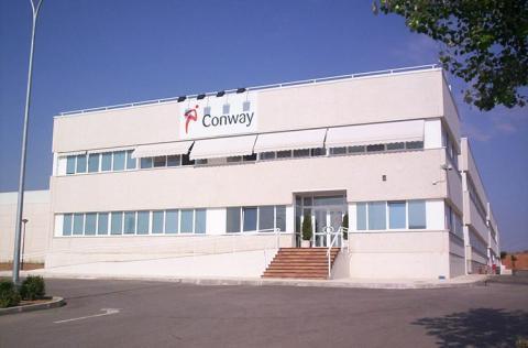 Conway en Guadalajara