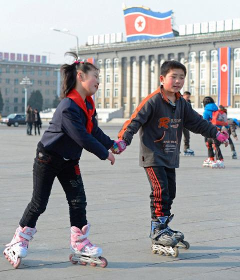 7 cosas que no sabías de Corea del Norte
