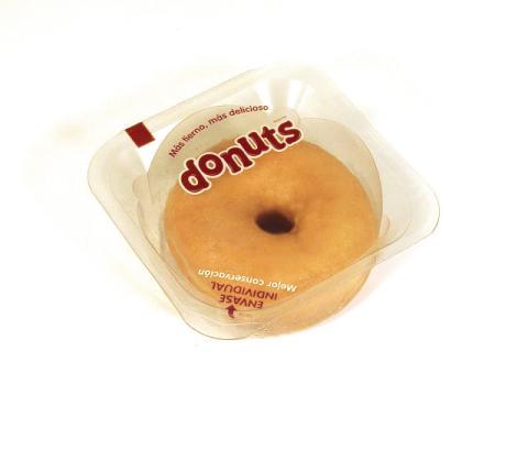 Donuts individual