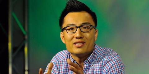 CEO de DoorDash: Tony Xu