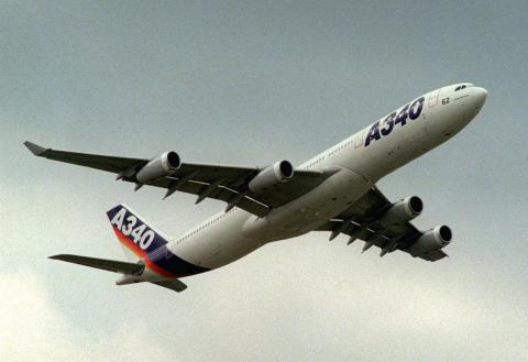 ... and A340 family wide-body jets. The two jets offered viable alternatives to Boeing's 767 and 777 wide-bodies. Now, Airbus has set its sights on a bigger target ...