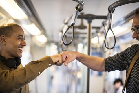 empatía networking