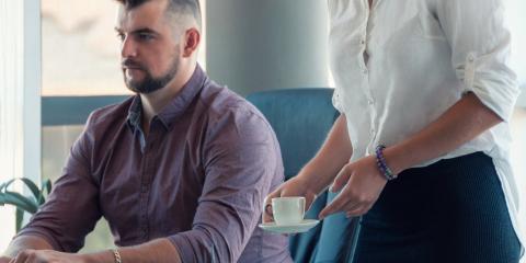 Tu jefe solo piensa en ti como un medio para conseguir que el trabajo se haga.