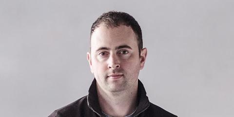 Cofundador y CEO, Eoghan McCabe.