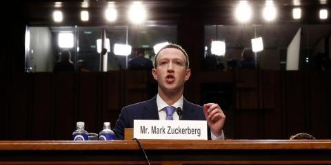 Facebook tuvo un 2017 difícil, y un 2018 aún más duro, que culminó con Zuckerberg testificando ante el Congreso de los Estados Unidos.