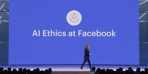 Presentación de la plataforma para investigadores en inteligencia artificial de Facebook.