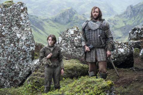 """Game of Thrones"" — season 4 episode 10, ""The Children"""
