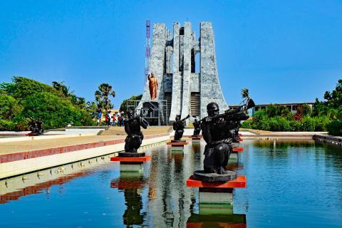 Ghana Accra