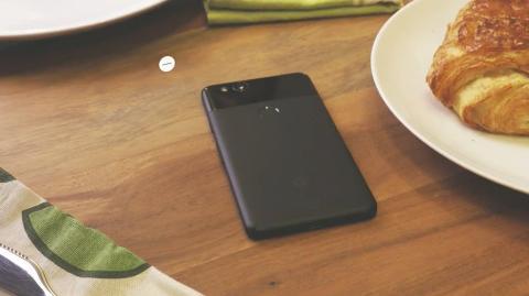 Google: Android P no molestar