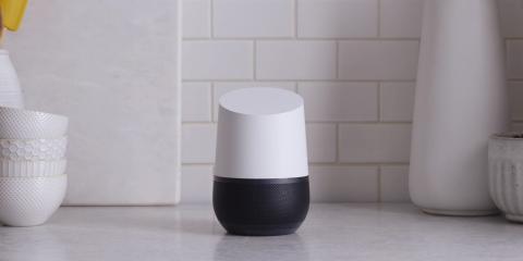 Google Home Casa Trucos